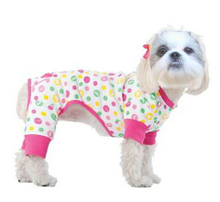 I'm in Love with Dog Pajamas