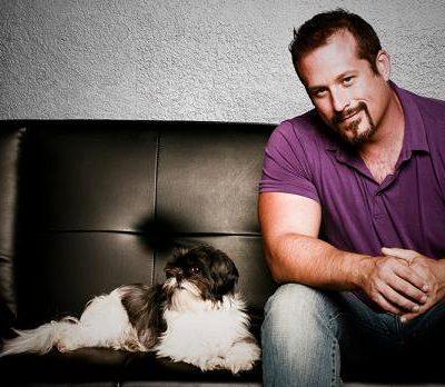 Celebrity Dog Trainer, Harrison Forbes Talks Shih Tzus and Doggie DNA Testing